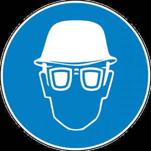 Head & Eye Protection